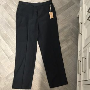Men's Michael kors dress pants new with tags